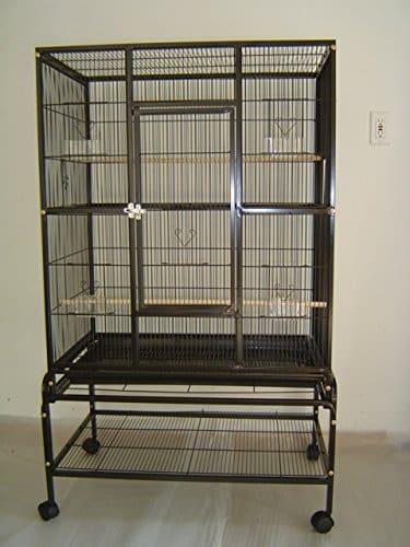 PCFT32 Parrotlet Cage