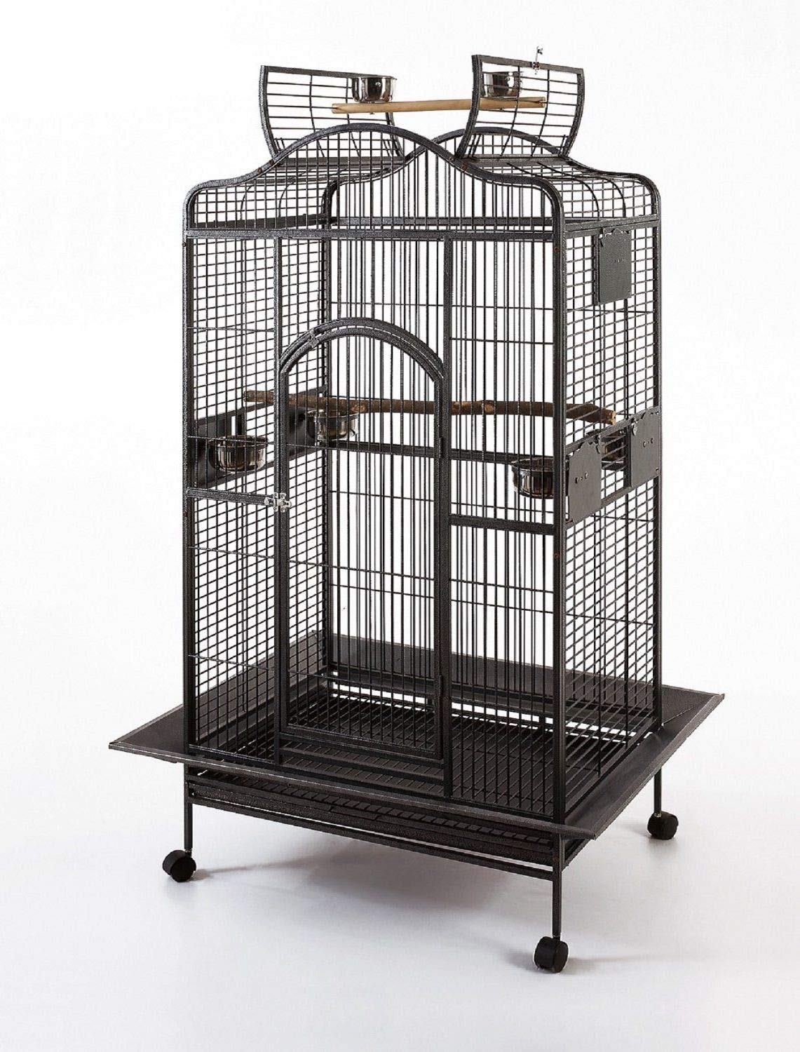 Bird Parrot Cage For African Grey