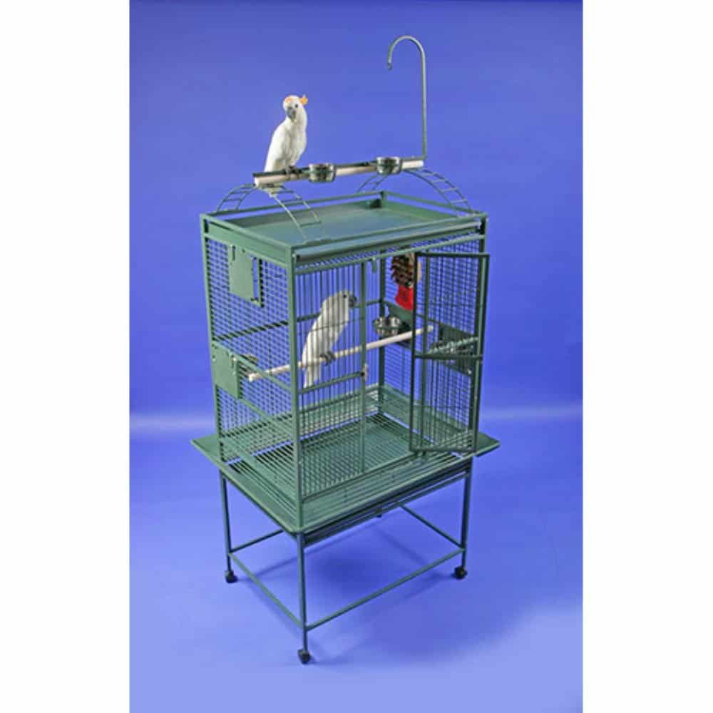 A&E Cage Co. Large Playtop Bird Cage 8003223