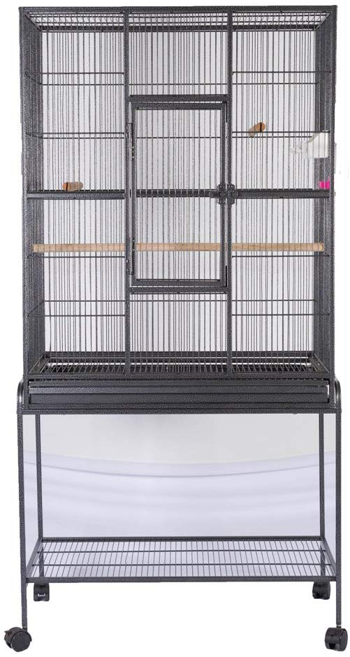 Parrot Cage Bottom